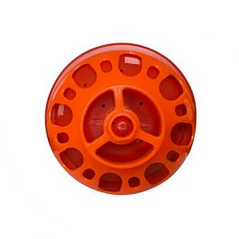 Fire Hydrant Sprinkler - Red - Pic 5 - Chicagoland Event Rentals - Wheaton - www.ChicagolandEventRentals.com