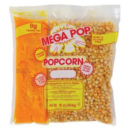 Mega Pop Popcorn Kit - Pic 1 - Chicagoland Event Rentals - Wheaton - www.ChicagolandEventRentals.com