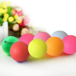 Multiple Color Ping-Pong Balls - 40mm - Pic 8 - Chicagoland Event Rentals - Wheaton - www.ChicagolandEventRentals