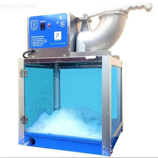 Snow cone machine rental chicago