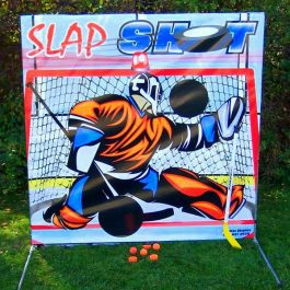 Sports Slap Shot Hockey - Pic 3 - Chicagoland Event Rentals - Wheaton - www.ChicagolandEventRentals.com