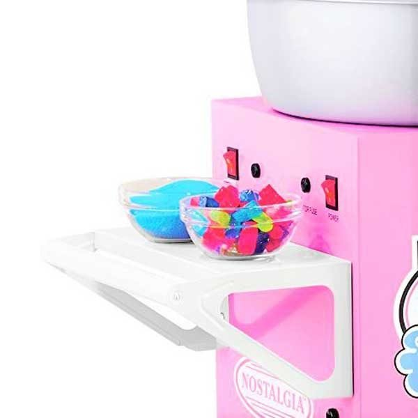 cotton candy machine rental chicago for parties 1