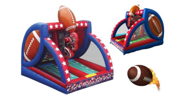 Sports Football Game  First Down  Inflatable 1