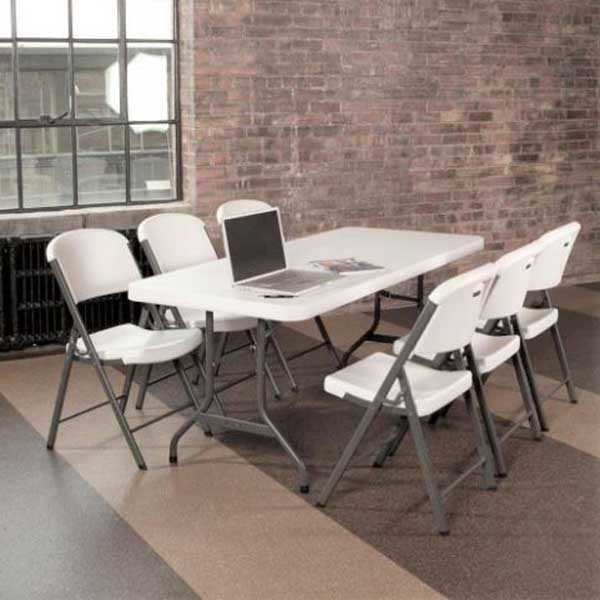 Cheap Folding Table Rentals Chicago 2