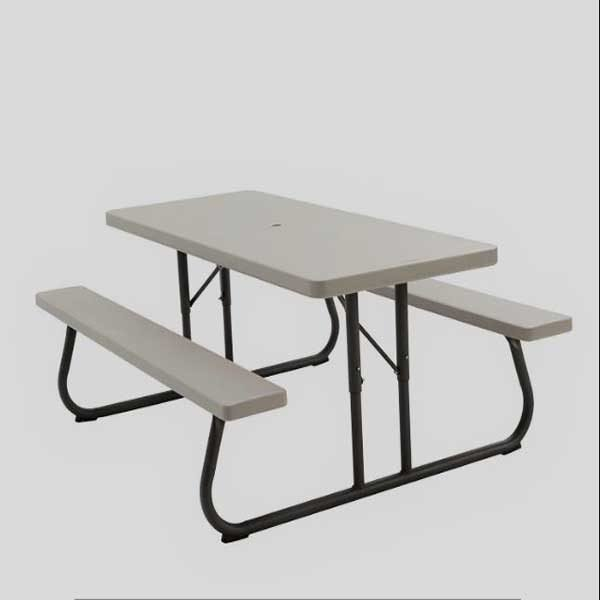 Picnic Table Rentals Chicago 1